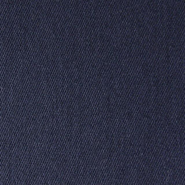 コットン&ポリウレタン×無地(ネイビー)×ギャバジンストレッチ_全2色 イメージ1