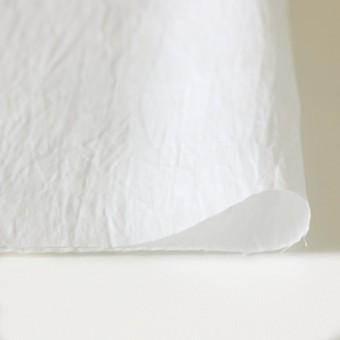 リネン×無地(ホワイト)×シーチングワッシャー サムネイル3