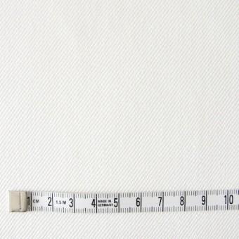 リネン×無地(オフホワイト)×カツラギ サムネイル4