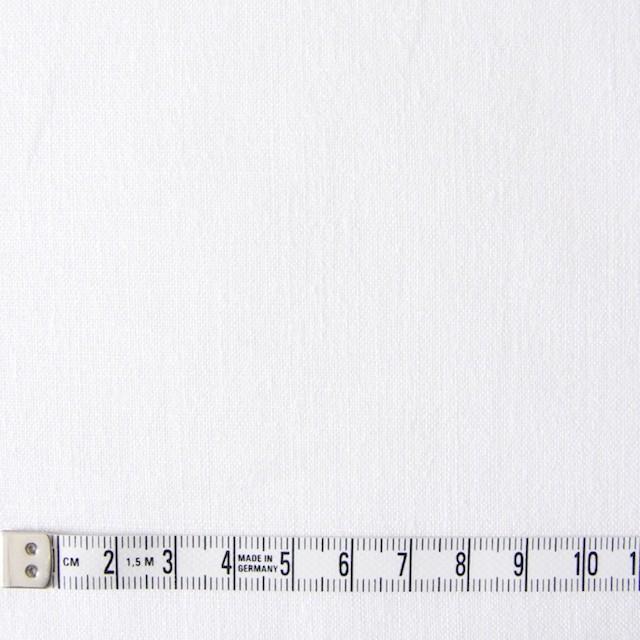 リネン×無地(ホワイト)×薄キャンバス(シリーズNO1)_全3色 イメージ4
