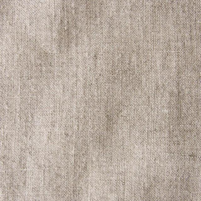 リネン×無地(グレイッシュベージュ)×薄キャンバス(シリーズNO1)_全3色 イメージ1
