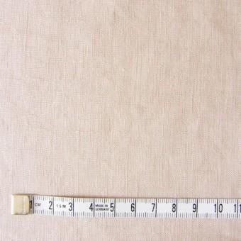 リネン×無地(ミルクティ)×薄キャンバス(シリーズNO2)_全3色 サムネイル4