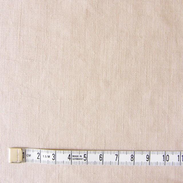 リネン×無地(ミルクティ)×薄キャンバス(シリーズNO2)_全3色 イメージ4