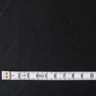 リネン×無地(ブラック)×薄キャンバス(シリーズNO2)_全3色 サムネイル4