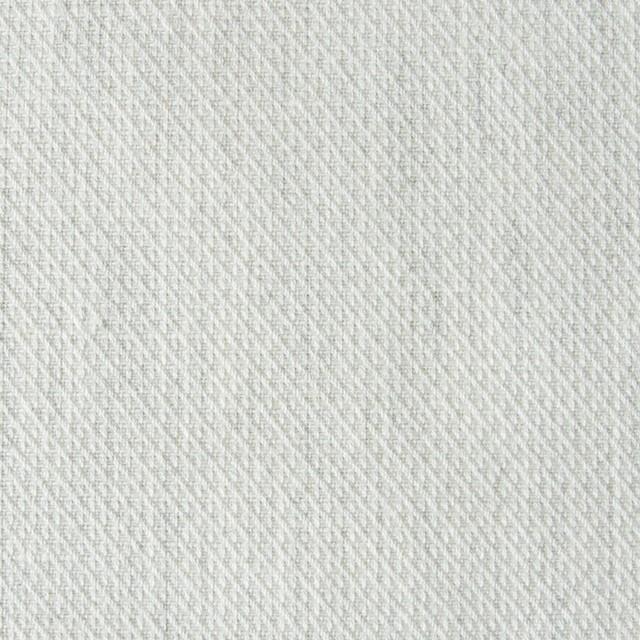 リネン&コットン×無地(アイスグレー)×かわり織_全3色 イメージ1