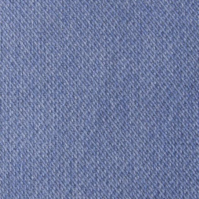 リネン&コットン×無地(ラベンダーブルー)×かわり織_全3色 イメージ1