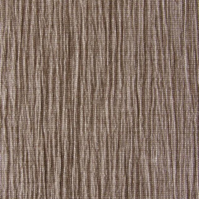 コットン&リネン混×無地(ブラウン)×ヨウリュウ_全3色 イメージ1