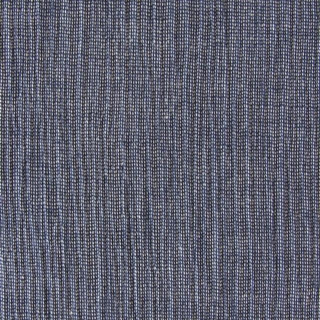 コットン&リネン混×無地(ネイビー)×ヨウリュウ_全3色 イメージ1