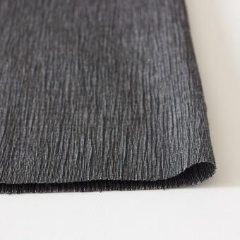 コットン&リネン混×無地(ブラック)×ヨウリュウ_全3色 サムネイル3