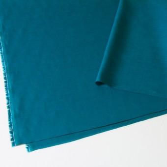 リネン×無地(ターコイズブルー)×薄キャンバス_全3色(シリーズ2) サムネイル2