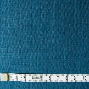 リネン×無地(ターコイズブルー)×薄キャンバス_全3色(シリーズ2) サムネイル4