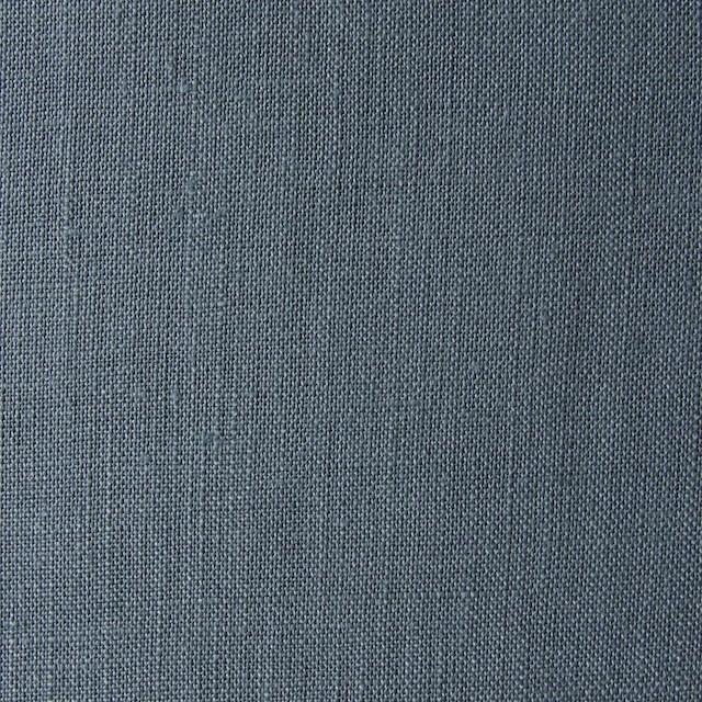 リネン×無地(グレイッシュブルー)×薄キャンバス_全3色(シリーズ2) イメージ1