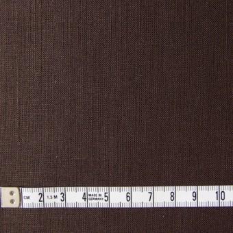 リネン×無地(ブラウン)×薄キャンバス_全4色(シリーズ3) サムネイル4