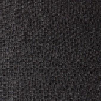 リネン×無地(ライトブラック)×薄キャンバス_全4色(シリーズ3) サムネイル1