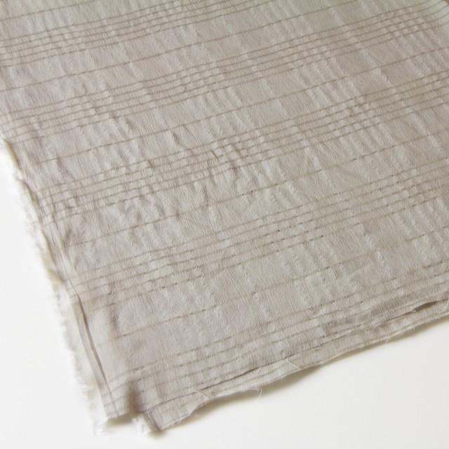 リネン&レーヨン×無地(フラックス)×かわり織 イメージ2