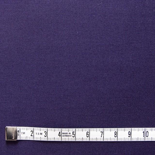 コットン×無地(カーキベージュ&パープル)×ブロードボンディング イメージ4