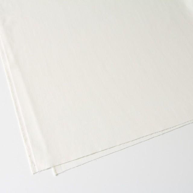 コットン×無地(オフホワイト)×ベッチン_全3色 イメージ2