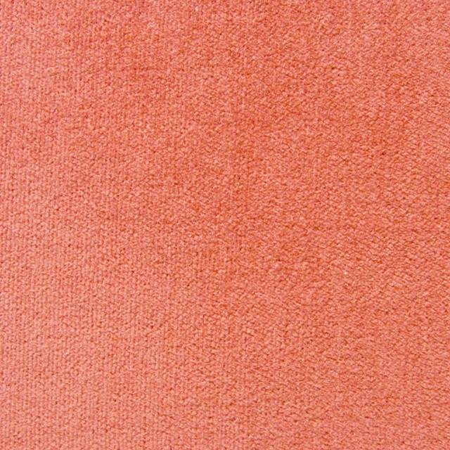 コットン×無地(オレンジ)×ベッチン_全3色 イメージ1