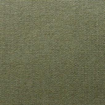 コットン×無地(カーキグリーン)×10号帆布 サムネイル1