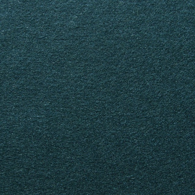 ウール×無地(ダークグリーン)×圧縮天竺ニット_全2色 イメージ1