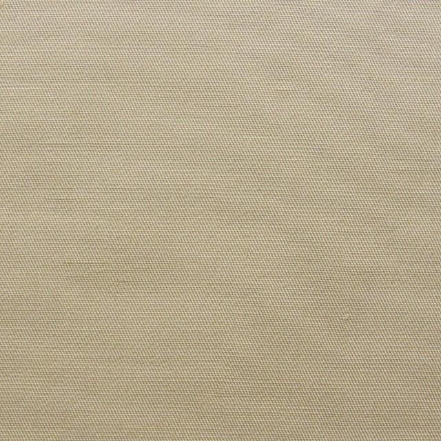 コットン&リネン×無地(ベージュ)×ギャバジン_全3色 イメージ1