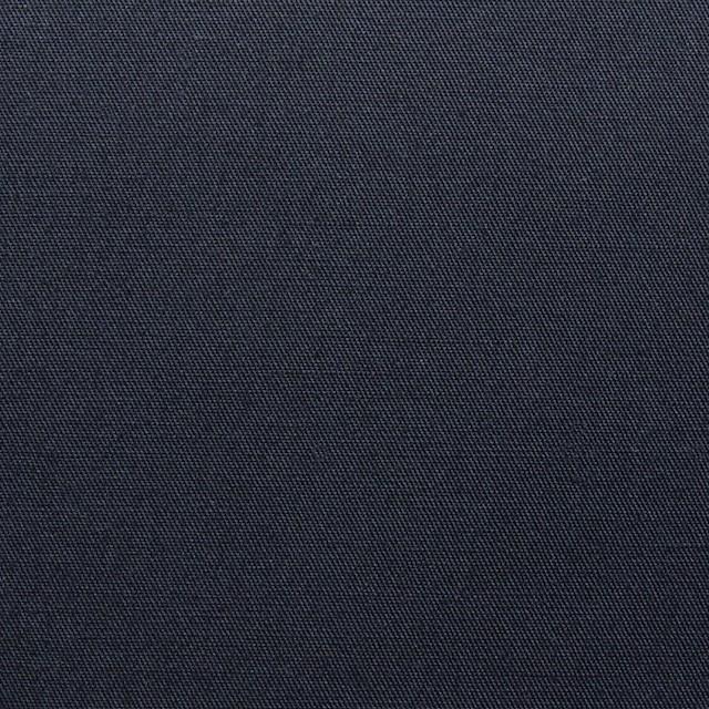 コットン&リネン×無地(ブラックネイビー)×ギャバジン_全3色 イメージ1