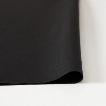 コットン&リネン×無地(ブラック)×ギャバジン_全3色 サムネイル3