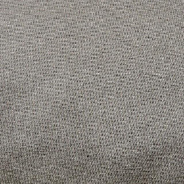 コットン&シルク×無地(カーキベージュ)×デシン イメージ1