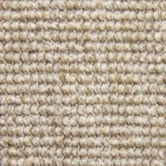 ウール×無地(ベージュ)×かわり織り_イタリア製 サムネイル1