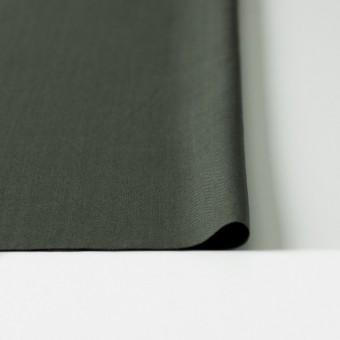 コットン×無地(カーキグリーン)×ヘリンボーン_全5色 サムネイル3