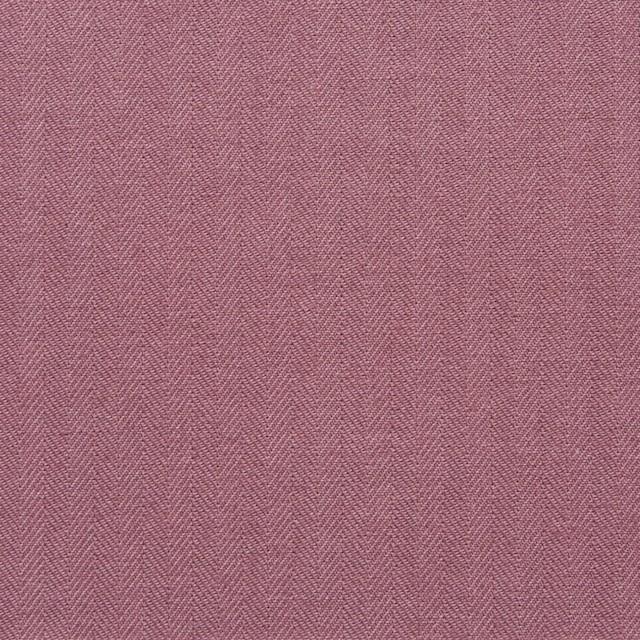 コットン×無地(グレイッシュピンク)×ヘリンボーン_全5色 イメージ1