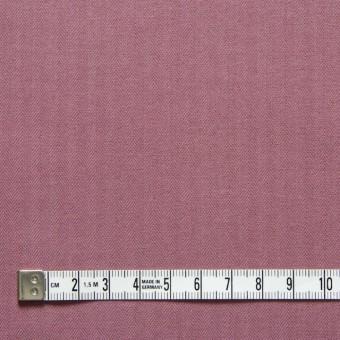 コットン×無地(グレイッシュピンク)×ヘリンボーン_全5色 サムネイル4