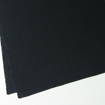 コットン×無地(ブラック)×ヘリンボーン_全5色 サムネイル2
