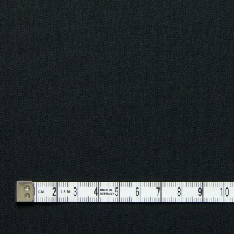 コットン×無地(ブラック)×ヘリンボーン_全5色 サムネイル4