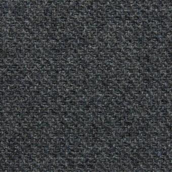 ウール×無地(グレー)×二重織 サムネイル1