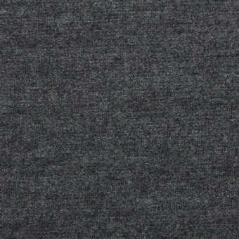 ウール×無地(グレー)×圧縮Wニット サムネイル1