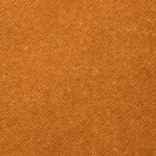 ポリエステル&コットン×無地(キャメル×ベージュ)×ビエラ・リバーシブル_全4色 イメージ1