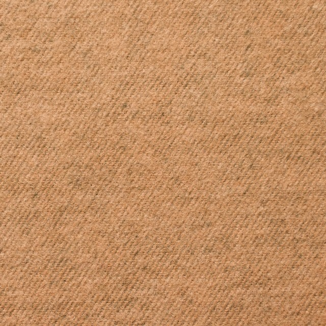 ポリエステル&コットン×無地(オークル×カーキ)×ビエラ・リバーシブル_全4色 イメージ1