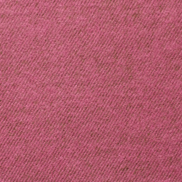 ポリエステル&コットン×無地(ピンク×ブラウン)×ビエラ・リバーシブル_全4色 イメージ1