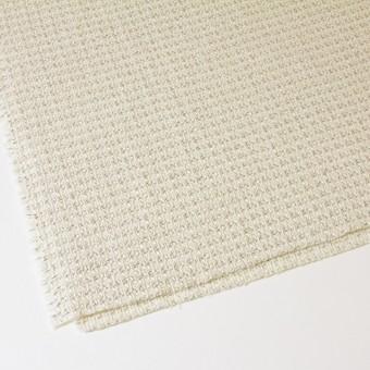 ウール&アクリル混×ミックス(オフホワイト)×杢ツイード_全2色 サムネイル2