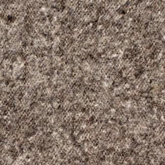 ウール&ポリエステル×無地(ブラウン)×ツイードワッシャー_全2色 サムネイル1