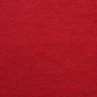 ウール×無地(レッド)×天竺ニット サムネイル1