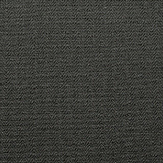コットン×無地(ダークカーキ)×ヘリンボーン_全2色 イメージ1