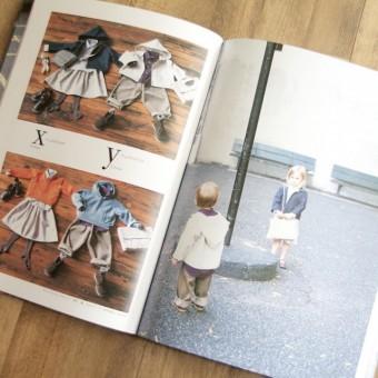 小さくてもきちんとした服 ニューヨークの子ども服 6か月から3歳まで (尾方裕司 著) サムネイル3