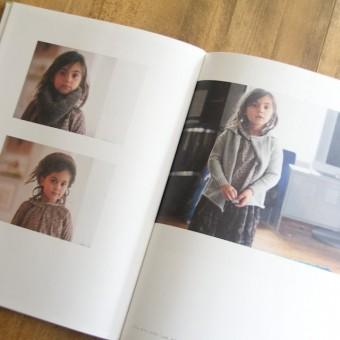 子どもだってきちんとした服 ニューヨークの子ども服 3歳から8歳まで(尾方裕司 著) サムネイル2
