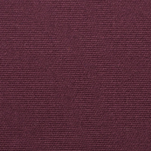 コットン×無地(ダークパープル)×起毛オックスフォード_全3色 イメージ1