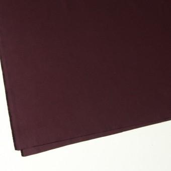 コットン×無地(ダークパープル)×起毛オックスフォード_全3色 サムネイル2