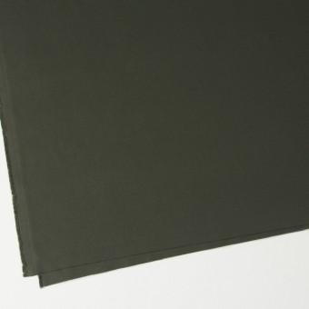 コットン×無地(カーキグリーン)×起毛オックスフォード_全3色 サムネイル2
