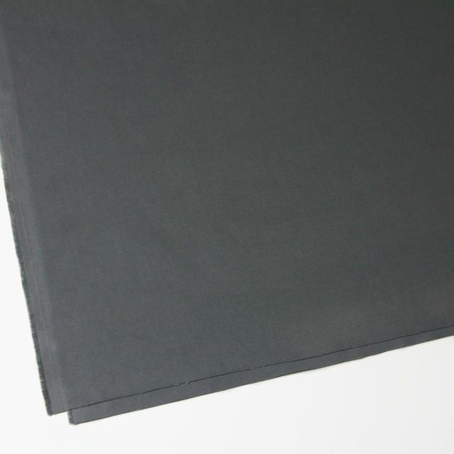 コットン×無地(グレー)×起毛オックスフォード_全3色 イメージ2