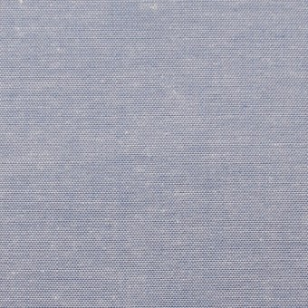 コットン×無地(サックスブルー)×薄ダンガリー サムネイル1